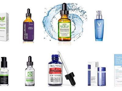 10 Best Hyaluronic Acid Serum For Hydrating Skin On 2019