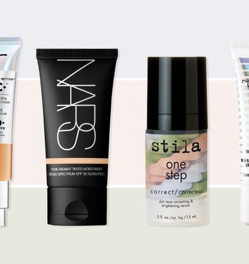 10 Best CC Cream For Glowing Skin Reviews  On 2019