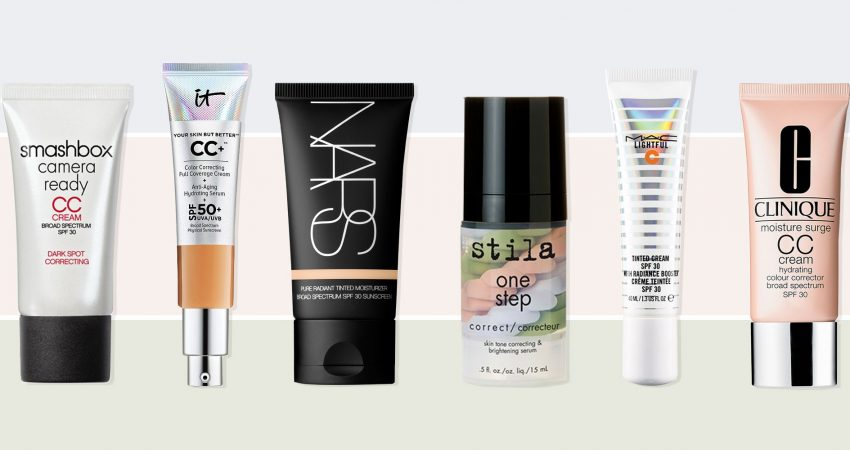 10 Best CC Cream Drugstore Reviews On 2019