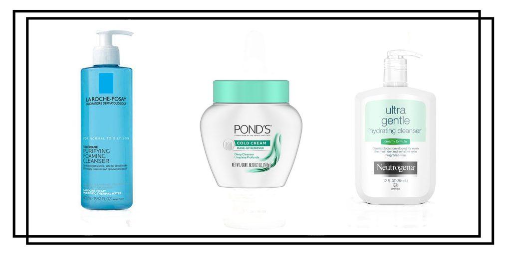 best-face-wash-sensitive-skin