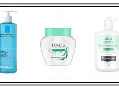 13 Best Face Wash for Sensitive Skin Dermatologist Recommended
