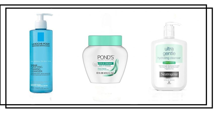 13 Best Face Wash &  Gentle Cleansers for Sensitive Skin On 2019