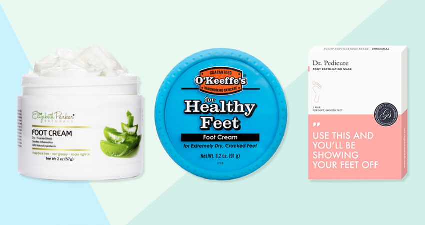 12 Best Foot Cream On 2019 for Dry, Cracked, Sore Feet