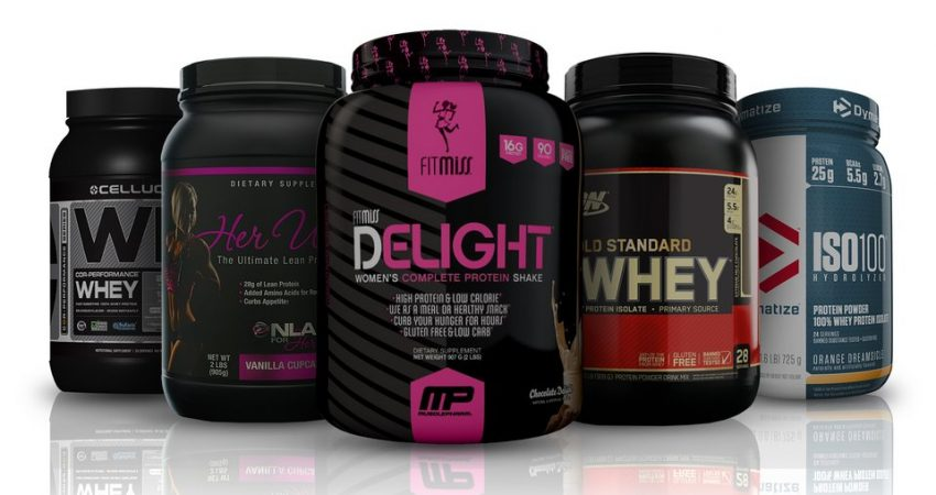 12 Best Protein Powder for Women Reviews On 2019