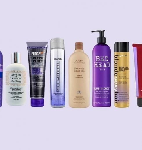 10 Best Purple Shampoo | Best Shampoo for Blonde Hair [2019 Reviews]