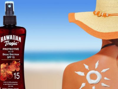 10 Best Tanning Oil | Tanning Oil Sprays For 2019 Reviews