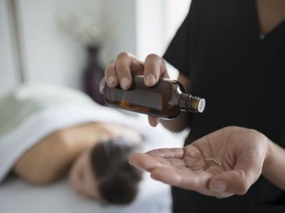 10 Best Massage Oil 2019| Aromatherapy For A Pleasant And  Sensual Massage