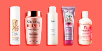 10 Best Sulfate-Free Shampoo For Healthy Hair