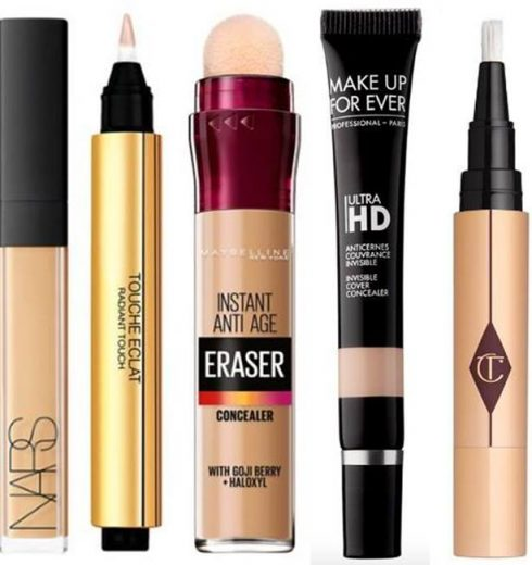 Best Concealer for Dry Skin You'll Need For Winter
