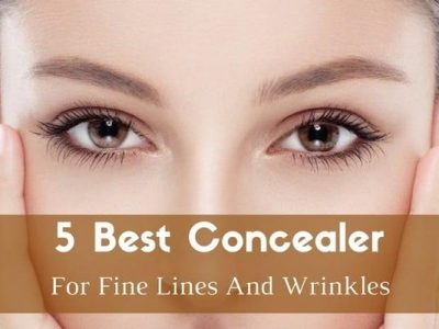 Best Concealer for Mature Skin Reviews & Guide