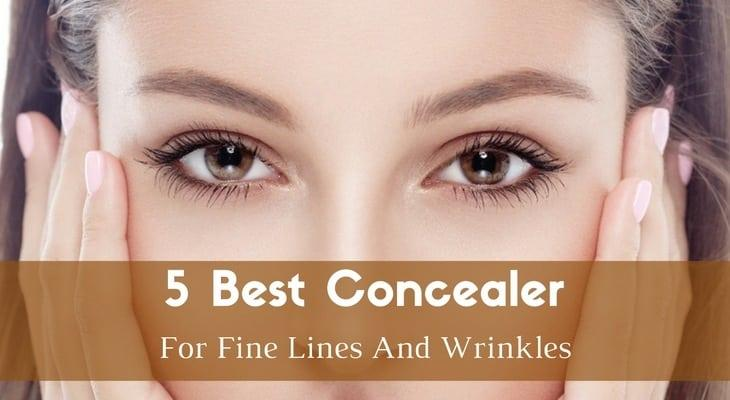 Best Concealer for Mature Skin Reviews & Guide 1