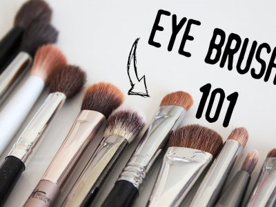 5 Best Eye Makeup Brushes For Beautiful Eye [2019 Reviews]