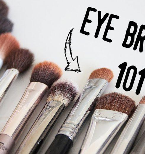 5 Best Eye Makeup Brushes For Beautiful Eye [2019 Reviews]