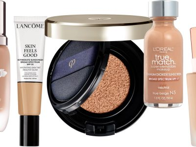 3 Best Foundation for Dry Skin Over 40 [2020 Reviews]