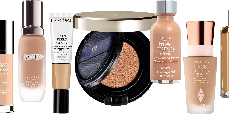 Best Concealer 2020.3 Best Foundation For Dry Skin Over 40 2020 Reviews