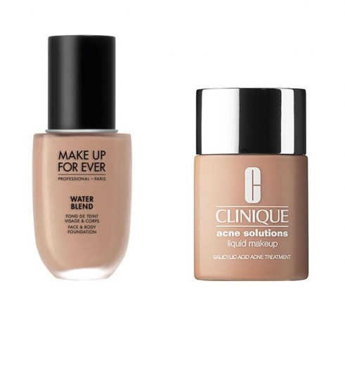 10 Best Liquid Foundation For Full Coverage 2019 Reviews