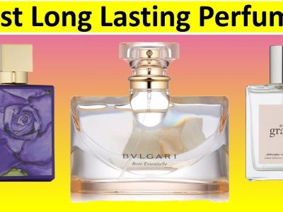 Best Long Lasting Perfumes For Women Reviews