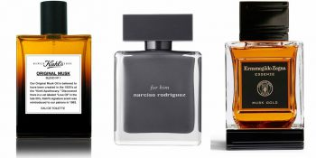 Best Musk Perfumes For Men & Women On 2020