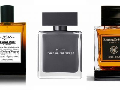 Best Musk Perfumes For Men & Women Reviews