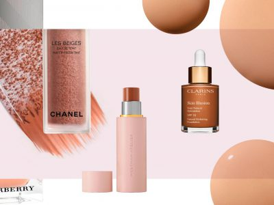 Best Natural Foundation For Dry Skin
