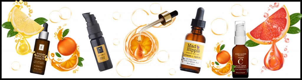 Best Organic Vitamin C Serum