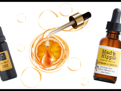5 Best Organic Vitamin C Serum On 2020