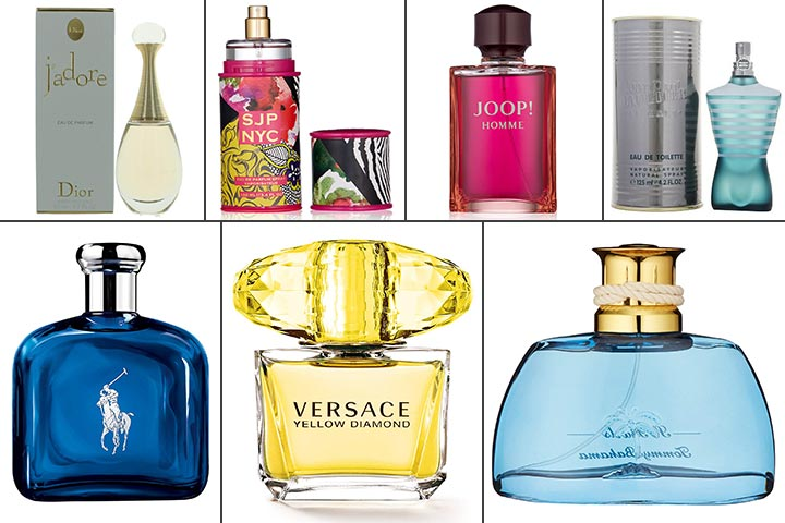 Best Perfumes for Young Women