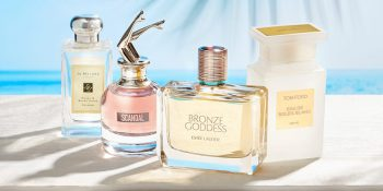 Best Summer Perfumes 2020 | New Summer Scents