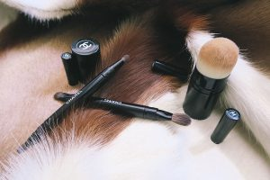 Best Travel Makeup Brushes