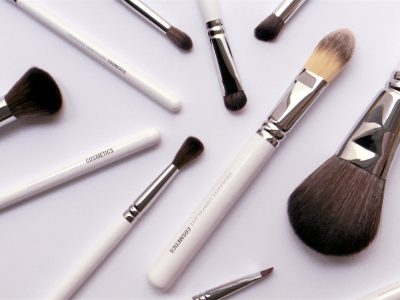 Best Vegan Makeup Brushes For a Flawlessly Fur Free Face