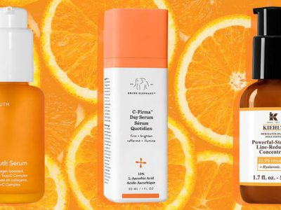 Best Vitamin C Serum for Sensitive Skin Of 2020