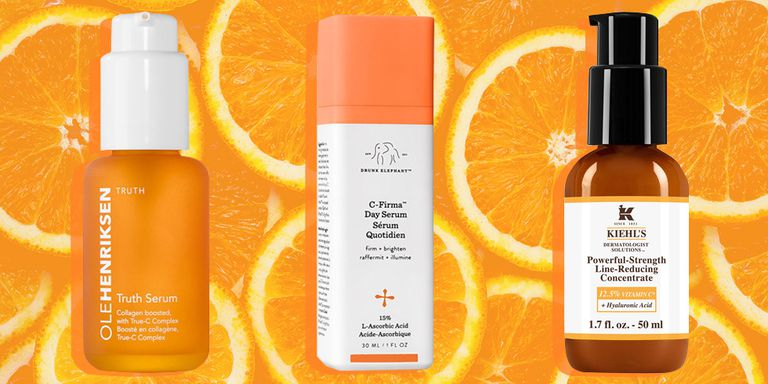 Best Vitamin C Serum for Sensitive Skin
