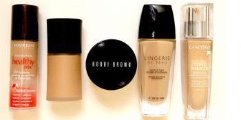 5+ Best Long Lasting Foundation For Dry Skin Reviews