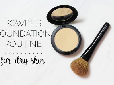 Best Powder Foundation For Dry Skin Drugstore