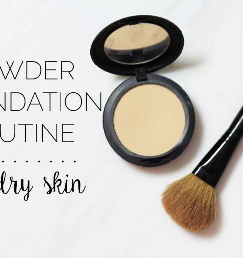 Best Powder Foundation For Dry Skin Drugstore
