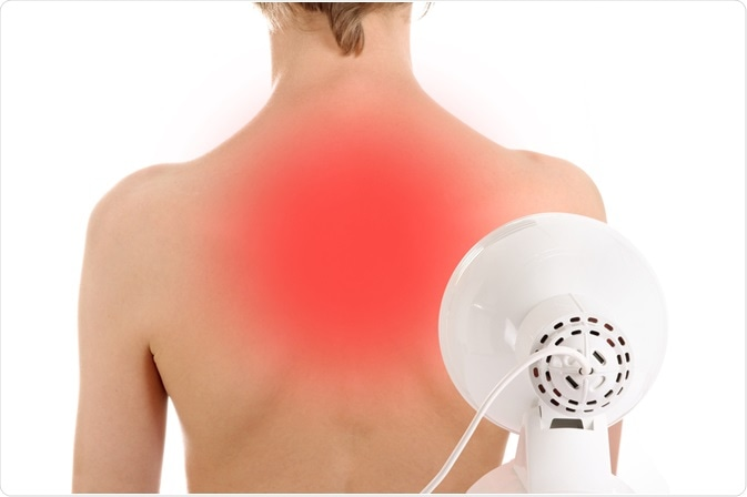 How infrared light therapy works