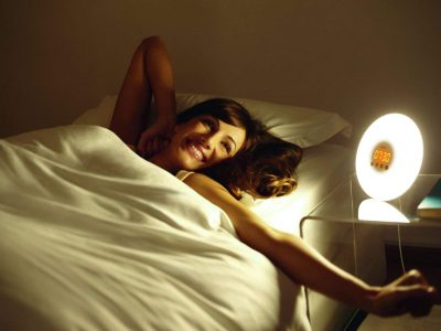 Philips Wake-Up Light Alarm Clock with Sunrise Simulation Reviews