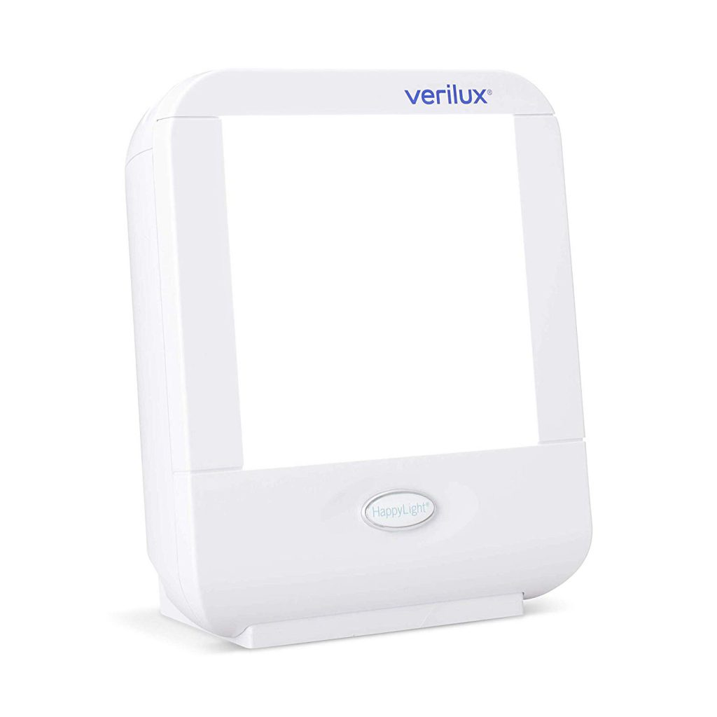 Verilux HappyLight Compact lamp