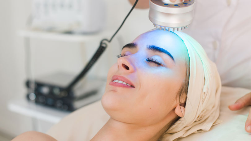 what-is-led-light-therapy