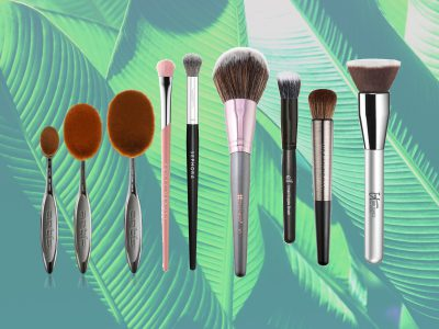 Best Cruelty-Free Makeup Brushes | Eco-Friendly Makeup Bag