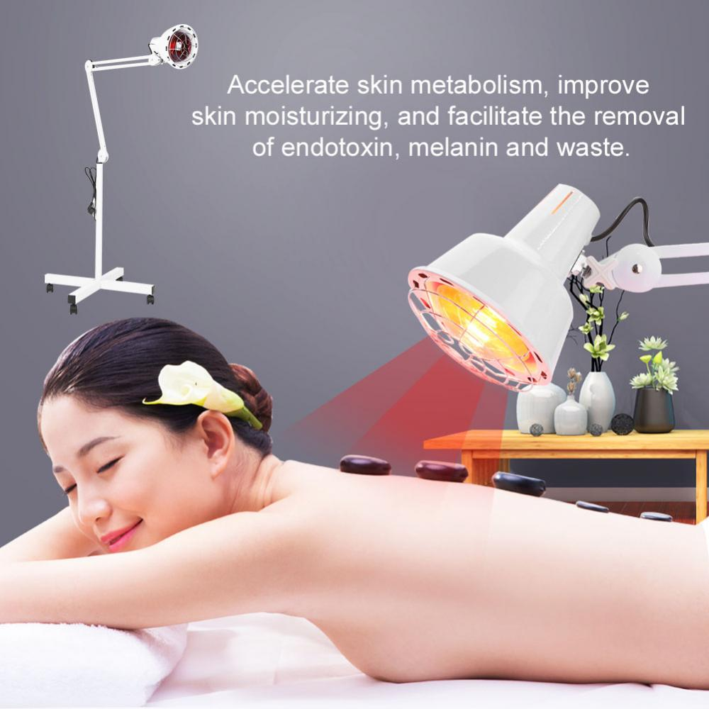 Infrared Massage Therapy