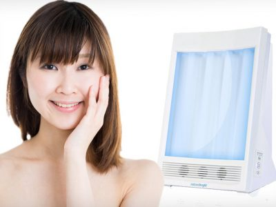 Nature Bright Sun Touch Plus and Ion Therapy Reviews