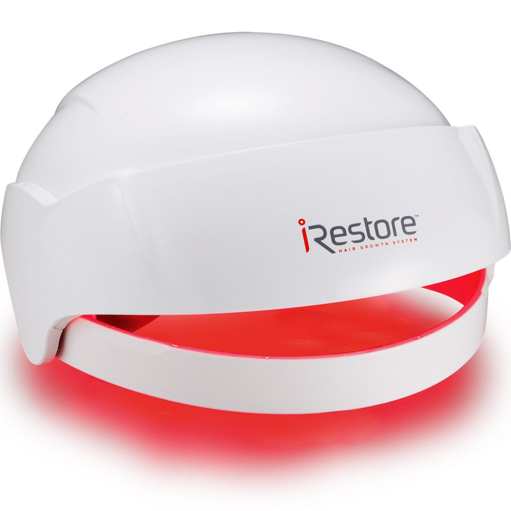 iRestore Laser Hair Growth System 3