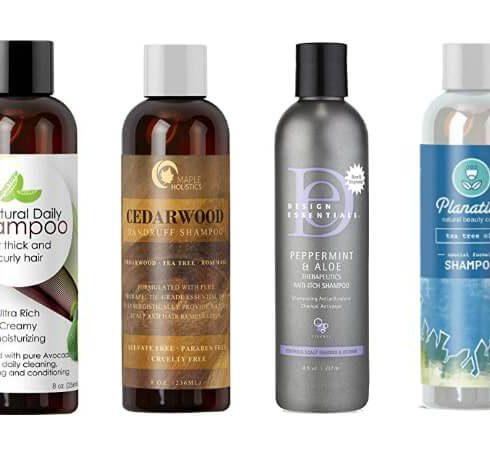 10 Best Dandruff Shampoo For Men [2020 Reviews]