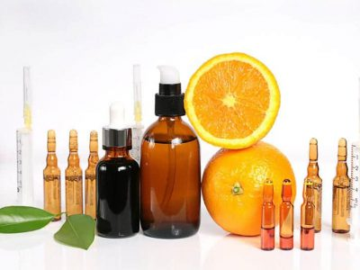 Best Vitamin C Serums for Acne Prone Skin Reviews