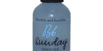 Bumble and Bumble Sunday Oily Hair ShampooReviews