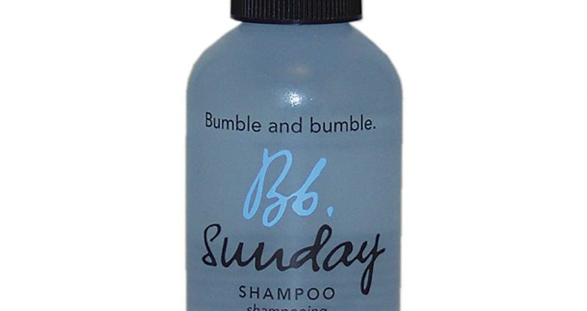 Bumble and Bumble Sunday Oily Hair Shampoo Reviews