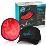 Capillus Laser Hair Growth Cap Reviews | Hair Loss Treatment 1