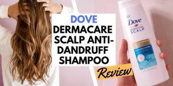 Dove Dermacare Scalp Clean & Fresh Anti-Dandruff Shampoo