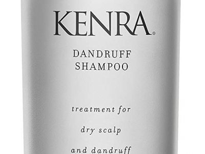 Kenra Professional Dandruff Shampoo  Reviews On 2020